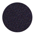 Dark Navy Wool-Silk-Cashmere (Italy)