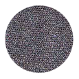 100% High Twist Grey Wool with Natural Stretch (Italy)