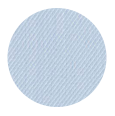 Naxos 100% Two-Ply Light Blue Twill