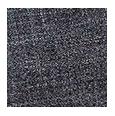 100% Dark Grey Linen (Italy)