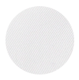 Non-Iron White Cotton Twill