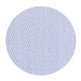 Non-Iron Light Blue Cotton Twill