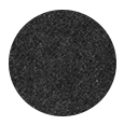 100% Super 180s Dark Grey Wool (Italy)